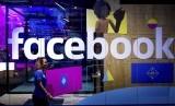 Facebook (ilustrasi)