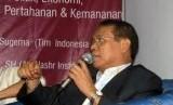 Fachry Ali: Ada Aksi Elite Balas Dendam ke KPK