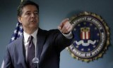 Direktur FBI James Comey