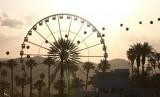 Festival musik Coachella dihelat tiap tahun dan menjadi salah satu agenda musik yang dinanti di AS.