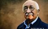 Fethullah Gulen (Ilustrasi)