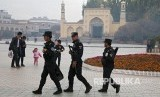 Muslim Xinjiang Belum Berani Puasa Ramadhan, Ini Alasannya