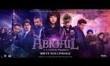 Film Abigail