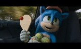 Film Sonic the Hedgehog