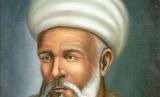 Al-Farabi: Filsuf Muslim Abad Pertengahan. Foto: filsuf Islam, al Farabi