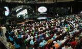 Final KMNR ke-14. Klinik Pendidikan MIPA akan menggelar final KMNR ke-14 di Jakarta, Ahad (28/4).