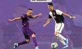 Fiorentina vs Juventus