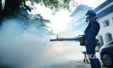 Fogging (ilustrasi)