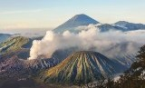 Gunung Bromo. Fjallraven menawarkan paket jelajah Bromo Tengger Semeru tiga hari dua malam.