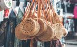 Tas rotan cukup rapuh dan memiliki jangka waktu pemakaian tidak lama (Foto: Tas Rotan)