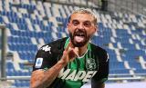 Napoli Berbagi Poin dengan Sassuolo Lewat Drama Enam Gol