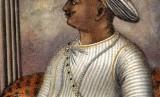 Gambar Siltan Tipu di British Library.