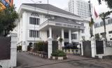 Gedung DPRD Provinsi Jabar