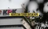 Gedung KPK (ilustrasi)