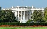 Gedung Putih (Ilustrasi)