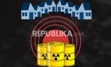 Geger Radiasi Nuklir di Perumahan Batan