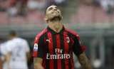 Gelandang serang AC Milan Suso dipinjamkan ke Sevilla.
