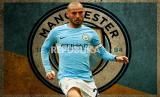Gelandang Manchester City, Davis Silva memutuskan pergi dari The Citizens di akhir musim.