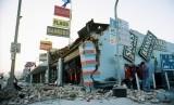 Pada 25 Januari 1999, Kolombia diguncang gempa bumi terkuat dalam 16 tahun terakhir. Ilustrasi