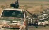 Gerakan ISIS di Suriah