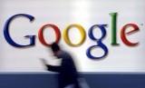 Google meluncurkan fitur baru Google Foto. Foto kantor Google. (Ilustrasi)