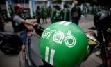 Grabbike (Ilustrasi)