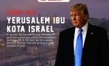 Grafis Yerusalem