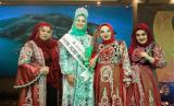 Grand Final Putri Hijab Indonesia 2020 sukses digelar akhir pekan ini, di Crowne Plaza Hotel Bandung, Jl. Lembong No.19, Braga Kota Bandung, Jawa Barat. Auliya Fajriyati terpilih menjadi pemenang Putri Hijab Indonesia 2020 pada malam Grand Final tersebut. Auliya adalah peserta yang berasal dari Riau.