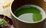 Green tea (Ilustrasi)