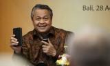 Gubernur Bank Indonesia Perry Warjiyo.