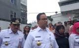 Gubernur DKI Jakarta Anies Rasyid Baswedan