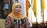 Gubernur Jawa Timur (Jatim) Khofifah Indar Parawansa.