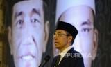 Gubernur NTB TGH Muhammad Zainul Majdi