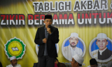 Gubernur NTB Tuan Guru Bajang (TGB).