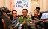 Anies: Insya Allah Pilkada Jakarta Terulang di Nasional