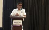 Gubernur Sumatera Barat Irwan Prayitno dikritik oleh DPRD Sumbar karena dinilai terlalu sering ke luar negeri . Foto: Irwan Prayitno, guru lagi