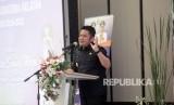Gubernur Sumatera Selatan Herman Deru.