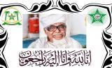 Habib Ali Masyhur Tarim Yaman meninggal dunia Selasa (27/5).