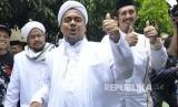 BPN Gaungkan Pesan Habib Rizieq Soal Pemilu