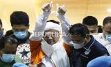 Dibimbing Habib Rizieq, Dua Tahanan Jadi Mualaf