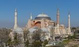 Hagia Sophia Jadi Masjid, Gereja Rusia: Tak Dapat Diterima!