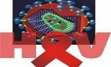 HIV/AIDS. Ilustrasi