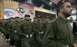 Kekuatan Militer Hizbullah yang Buat Israel Was-Was