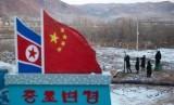 Hubungan Korea Utara dan Cina.