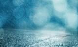 Hujan (ilustrasi)