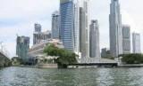 PM Singapura Sebut Virus Corona tak Mematikan Dibanding SARS