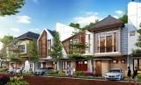 Hunian kompak menjadi alternatif pilihan bagi pengembangan perumahan modern  diatas lahan terbatas