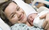 Ibu baru melahirkan/ilustrasi