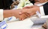 Sebelum menggelar ijab kabul, calon pengantin diminta mengikuti kursus pranikah.