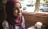 Omar Isi Politik AS dengan Assalamualaikum dan Alhamdulillah
